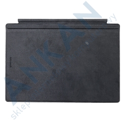 Klawiatura Microsoft Surface Pro Type Cover - Czarny - QWERTY