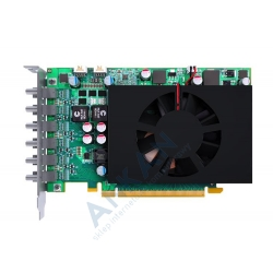 MATROX C680 4GB MiniDP PCI-E x16 6-out-put